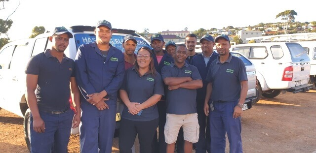 About Us-Hastag Electrical The Team